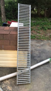 dirt  bike ramp aluminum Sandston, 23150
