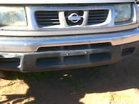1994 Nissan Frontier Whole Front Clip (PARTING OUT) El Paso