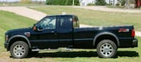 Ford - F-SuperDuty -  [PHONE NUMBER HIDDEN]  miles, loaded in g 343 mi