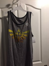 Mens Zelda tank  London, N6M 1J4