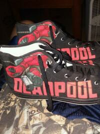 dead pool shoes Springfield, 45503