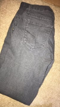 Forever 21 grey jeans size 28 Ewa Gentry, 96706