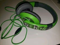 Marvel the incredible Hulk IHome Headphones Alexandria, 22311