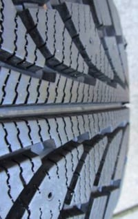 235 55R/18 winter tire for sale Burnaby, V5E 4H9