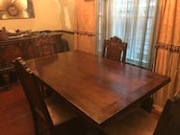 3 Piece Antique Dining Room Buffalo, 14220