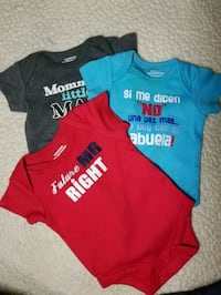 Baby tees Edinburg, 78542
