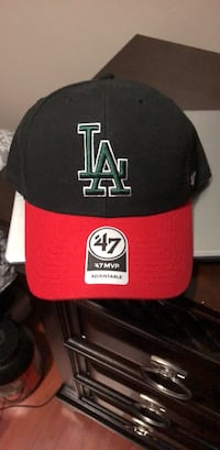 47 Los Angeles Dodgers MVP One Size Chicago, 60647