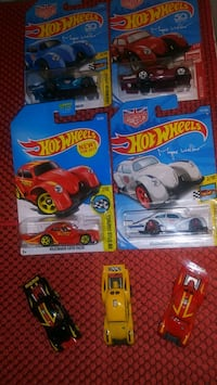 assorted Hot Wheels die cast car collection Bakersfield, 93308