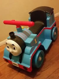 Thomas the Tank Engine ride-on toy Jackson, 08527