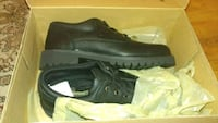 Timberland men black shoes Gansevoort, 12831