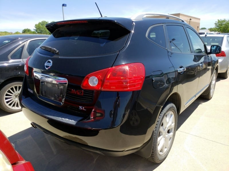 2011 NISSAN ROGUE S *FR $499 DOWN GUARANTEED FINANCE 9f48cdae-e2fc-48ff-b170-7c58556ec132