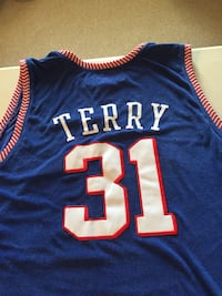 Jason Terry Atlanta Hawks Jersey Clayton