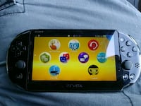 black psvita works and everything Bakersfield, 93306