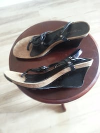 REACTION FASHIONABLE SHOES SIZE 9 London