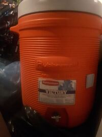 Drink Cooler/with Spout $25 (OBO) Edmonton, T5G 0Z1