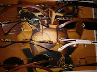 Superfly-style Cartier glasses!!! Grand Prairie, 75051