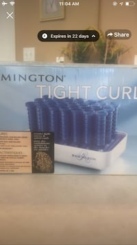 remington curls Cambridge, N1T 2J5