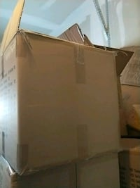 Moving boxes for sale Markham, L6C 1N7