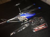 rc helicopter Calgary, T2T 3P5
