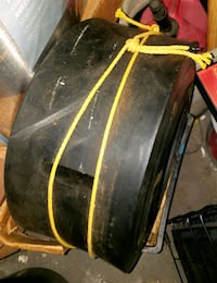 Snow plow rubber blade 8ft  Jersey City, 07306