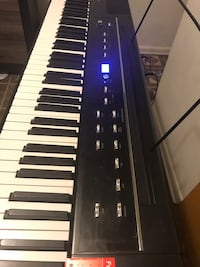 Williams allegro 2 electronic piano with peddle East Chicago, 46312