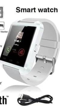 Smart watch with camera IOS and Android Livonia, 48154