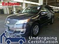 2015 Chevrolet Traverse LT Sterling, 20166