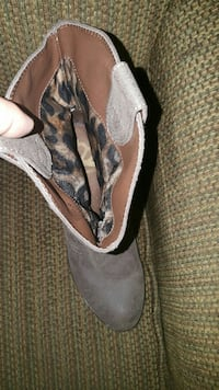 Size 8 boots Martinsburg