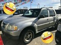 Ford - Explorer Sport Trac - 2004