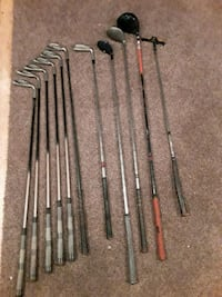 """""""Ping style"""" golf club set Simpsonville, 40067"""