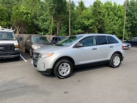 Ford - Edge - 2012 Manassas