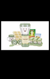 white and green electric breast pump Brooklyn Park, 55445