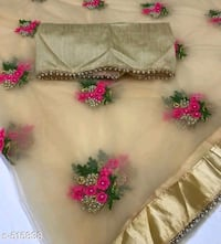 Net saree Faridabad, 121003