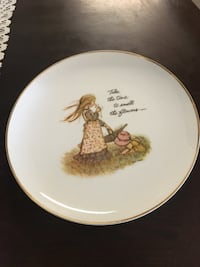 Vintage Holly Hobbie Saint Johns, 32259