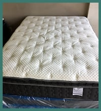 Mattress and Boxspring Sets (twin, full, queen, king available in many styles)  Nashville