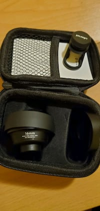 16m zoom Lens for Phone Toronto, M1L 3X6