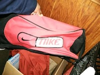 Nike duffle bag for sports and more
