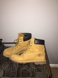 great condition timberlands