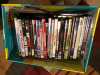 DVD collection  Gainesville, 20155