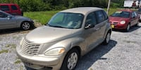 2004 Chrysler PT Cruiser 4dr Wgn Louisville