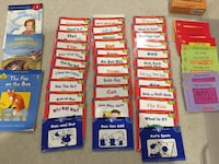 Preschool phonic books Vienna, 22180