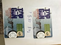 $110 in Top Gun Shooting Sports gift card for $100 obo will separate Romulus, 48174
