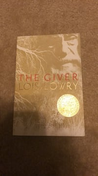 The Giver Book Laurel, 20707