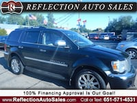 2008 Chrysler Aspen AWD 4dr Limited Oakdale