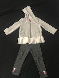 Betsey Johnson's Outfit For Tot's (2T) Marina, 93933