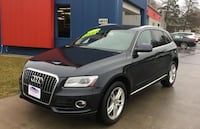 ***WINTER LUXURY*** 2013 AUDI Q5 PREMIUM PLUS AWD - Ask About Our Guaranteed Credit Approvals Des Moines