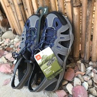 Brand New Men's Outdoor Sandal Paso Robles, 93446