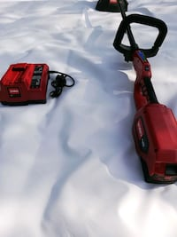 toro weed eater 48 volts lithium