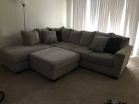 Couch need gone asap Tampa, 33618