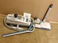 Electrolux Legacy Vacuum Manchester Township, 08759